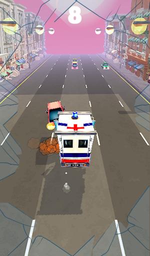 Toy Car Race 2