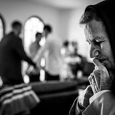 Wedding photographer Marius Stoian (stoian). Photo of 09.05.2018