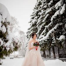 Wedding photographer Sergey Rtischev (sergrsg). Photo of 26.11.2017