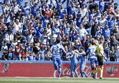Liga : Grenade manque de prendre la tête, Villarreal cale