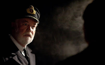 Titanic: Draining The Wreck (1)