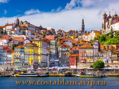 Portugal, Португалия, CostablancaVIP