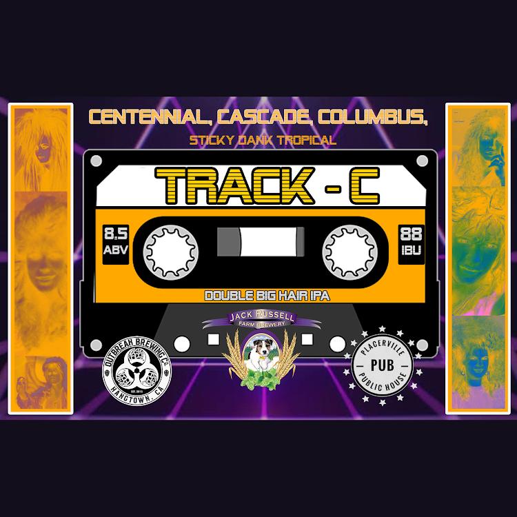 Logo of Outbreak Track C