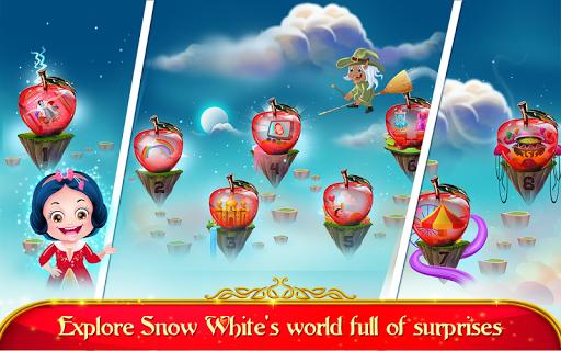Baby Hazel Snow White Story 4 screenshots 12