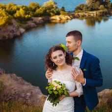 Wedding photographer Aleksandr Svizhenko (SVdnipro). Photo of 08.09.2015