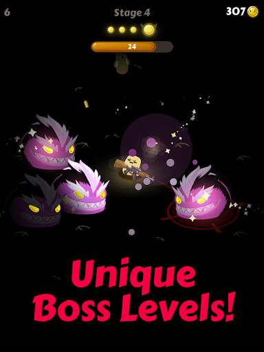 Hopeless: The Dark Cave 2.0.16 screenshots 4