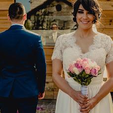Wedding photographer Elizabeth Gutierrez (ElizabethGtz). Photo of 21.06.2017