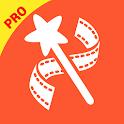 VideoShow Pro - Video Editor, music, no watermark icon