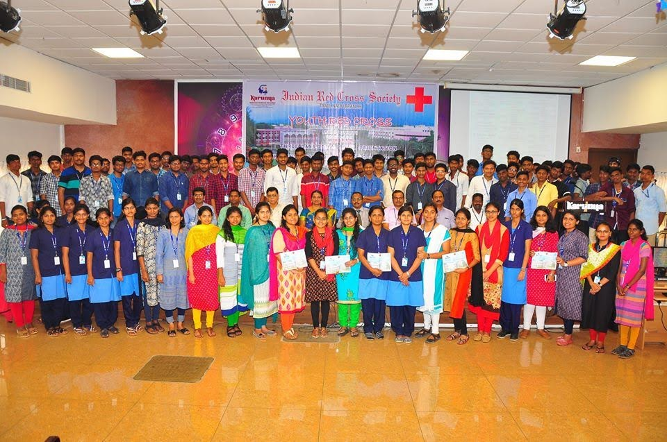 Home | Karunya Institute of Technology and Sciences