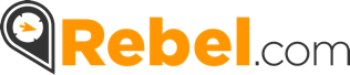 Rebel.com logo