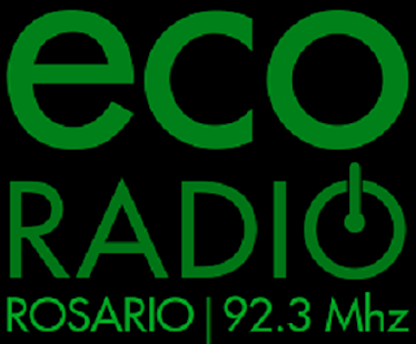 ECO RADIO ROSARIO FM 92.3 MHz- screenshot thumbnail