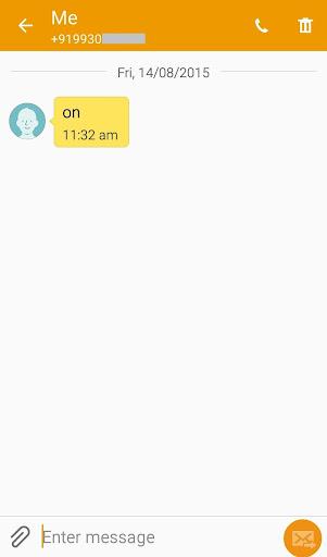 VIBRATOR SMS