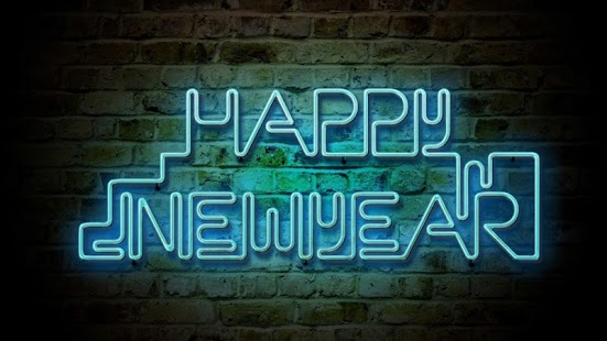 Happy New Year 2018-New Year Gif - náhled