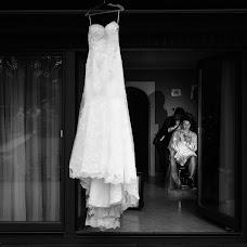 Wedding photographer Vitaly Nosov (vitalynosov). Photo of 08.05.2017