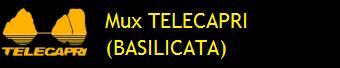 MUX TELECAPRI (BASILICATA)