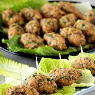 Vegan Bulgur Recipes.