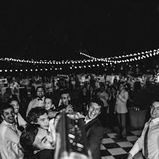 Wedding photographer Marco Cuevas (marcocuevas). Photo of 15.02.2017