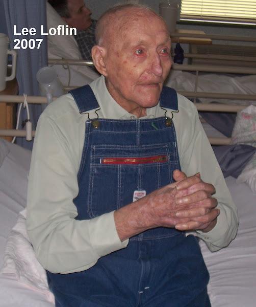 Photo: Lee Loflin 2007 - http://CanaanUMC.net