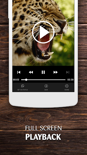 Status Saver - Whats Status Video Download App 2.0.10 screenshots 4
