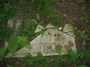 Photo: inskrypca królówka 308 przed remontem
