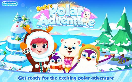 Emily's Polar Adventure