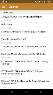 ICT Summit 2017 - náhled