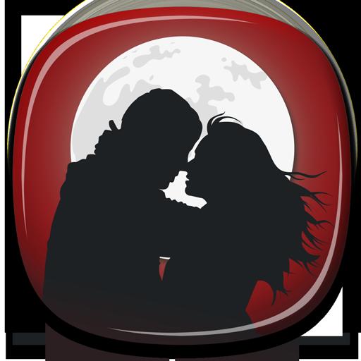 ロマンチックライブ壁紙 個人化 App LOGO-APP試玩