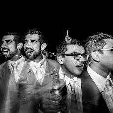 Wedding photographer David Hofman (hofmanfotografia). Photo of 10.10.2017