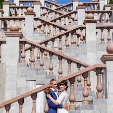 Wedding photographer Valeriya Prokhor (prokhorvaleria). Photo of 02.10.2017