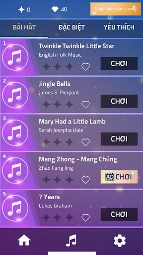 Piano Magic Tiles Hot song - Free Piano Game 1.2.29 Screenshots 10