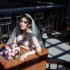 Wedding photographer Diana Toktarova (Toktarova). Photo of 14.09.2018