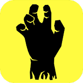 Quiz App for The Walking Dead