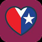 Chile Social - Chileno Citas icon