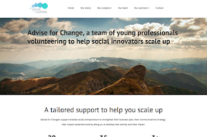 advice for change on orson build website responsive