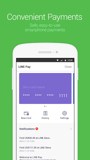 LINE: Free Calls & Messages screenshot 6