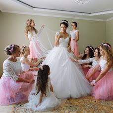 Wedding photographer Sergey Klochkov (KlochkovSergey). Photo of 04.12.2017