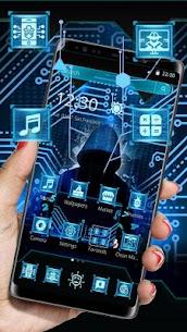Matrix Secret Hacker Theme👨💻 Apk Latest Version Download For Android 4