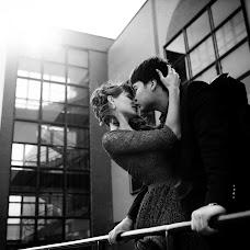 Wedding photographer Kirill Tomchuk (Tokivladi). Photo of 18.02.2017