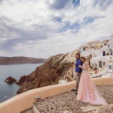 Wedding photographer Polina Niarkhu (pniarchou). Photo of 13.06.2017