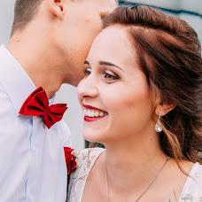 Wedding photographer Viktoriya Tisha (Victoria-tisha). Photo of 22.02.2018