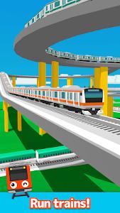 Train Go - Railway Simulator 2.17