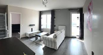 Appartement 3 pièces 55,53 m2