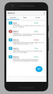 App SENDATRACK APK for Windows Phone