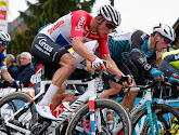 Cees Bol won Nokere Koerse in 2019 na zware valpartij van Van der Poel