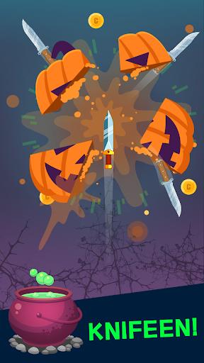 Knife Strike - Knife Game to Hit 1.1.121 screenshots 2