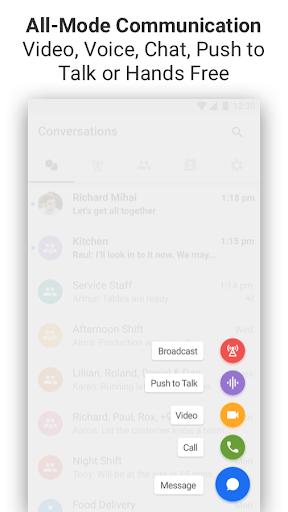 Zinc - Enterprise Messaging 5.15.1-1123 screenshots 2