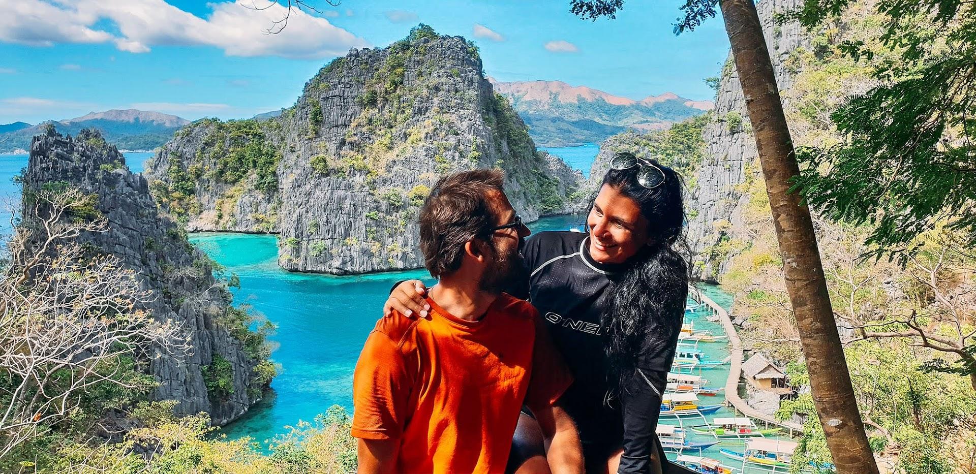 VISITAR CORON, o que ver e fazer na nova Meca do turismo nas Filipinas