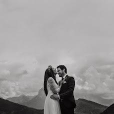 Fotógrafo de bodas Monika Zaldo (zaldo). Foto del 12.05.2017