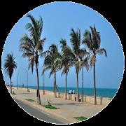 Tour to Pondicherry