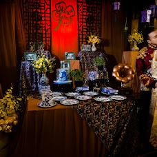 Wedding photographer Huy Nguyen quoc (nguyenquochuy). Photo of 07.07.2018